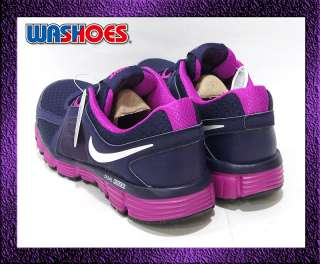 Wmns Dual Fusion ST 2 MSL Imperial Purple White Wine Grape US 5.5~8.5