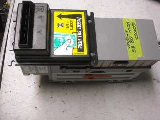 MARS AE2411 U5 DOLLAR BILL ACCEPTOR DBA FLASH PORT NEW $5 READY