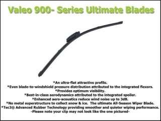 Valeo 900 22 5B Flat Wiper Blade
