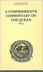 Quran, Vol. 1, (0415245273), E.M. Wherry, Textbooks