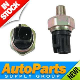 Toyo/Lexus/Scion OIL PRESSURE SWITCH/SENSOR Light/Gauge