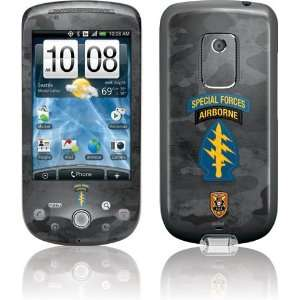 Special Forces Airborne skin for HTC Hero (CDMA