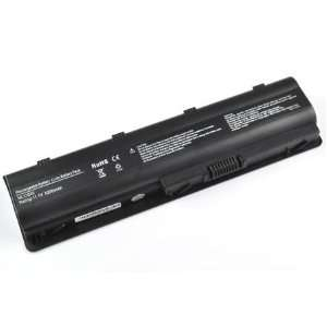 11.1V / 5200mAh 6 Cells Replacement Laptop / Netbook Battery for HP