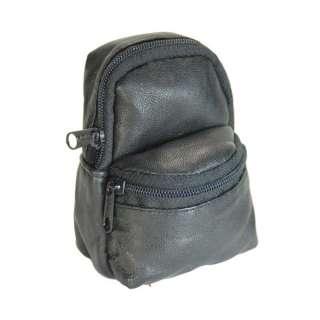 Pocket Change Purse Black Mobile Phone Bag # 817 803698923527