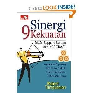 Sinergi 9 Kekuatan: MLM Support System dan KOPERASI