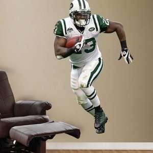 Shonn Greene New York Jets NFL Fathead REAL.BIG Wall Graphics