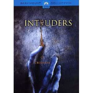 Intruders: Steven Berkoff, Richard Crenna, Susan Blakely