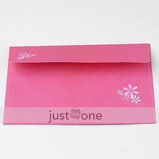 20 x Wedding Invitation Card Party Favors Envelopes NEW