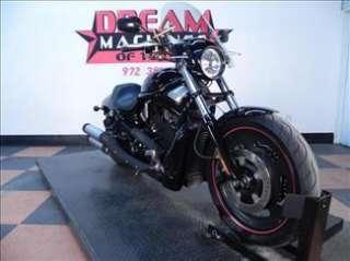 Harley Davidson  Night Rod Special Harley Davidson  Night Rod
