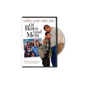 New Warner Studios Of Boys & Men Product Type Dvd Drama