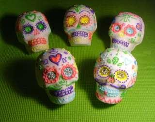 Day of Dead Oaxacan 3D XL Sugar Skull Craft Art Mold