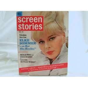 , NATALIE WOOD, STEVE MCQUEEN, SOPHIA LOREN): DURBIN L. HORNER: Books