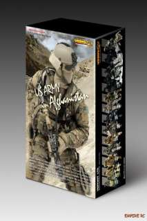 Very Hot US ARMY in Afghanist (Action Figure)