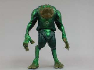UNIVERSE CLASSICS GREEN LANTERN MOVIE MASTERS GREEN MAN LOOSE ACTION