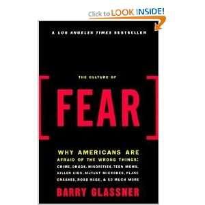 Drugs, Minorities, Teen Moms (9780465027491) Barry Glassner Books