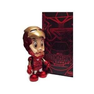 Iron Man Mark VI Tony Stark Taiwan Exclusive Version Toys & Games