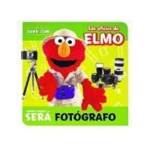 (FOTOGRAFO, by sesame street) (9789871456048) Plaza Sesamo Books