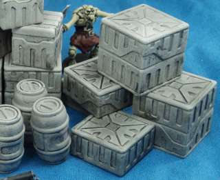 28Mm Sci Fi Miniatures on PopScreen