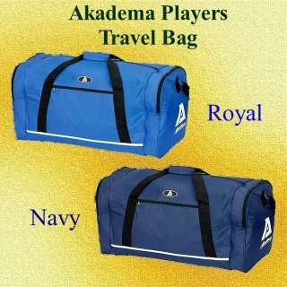 Akadema Players Travel Bag