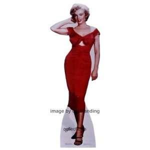 Marilyn Monroe Niagara Life size Standup Standee