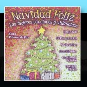 Navidad FelízLas Mejores Canciones y Villancicos Coro