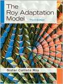 The Roy Adaptation Model Sister Callista Roy