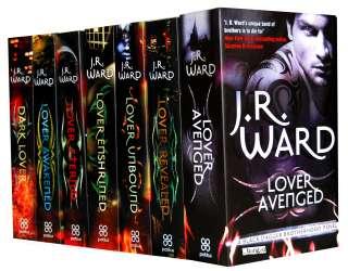 Lover Awakened Black Dagger Brotherhood Book 3 By J R Ward