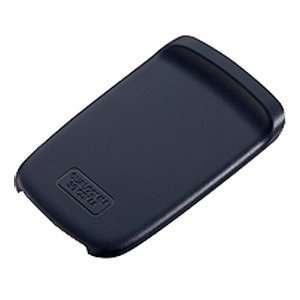 Sanyo SCP3200 OEM Standard Battery Door Blue Electronics