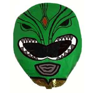 Green Power Ranger 26 Mylar Balloon: Toys & Games