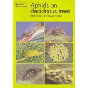 Aphids on Deciduous Trees (Naturalists Handbook Series