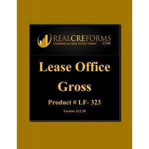 Lease Agreement Gross Office Lease