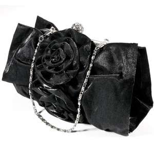 SATIN Pu leather EVENING WEDDING PROM PARTY BRIDAL CLUTCH BAG CRYSTAL