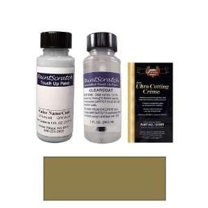 Oz. Bronze Pearl Metallic Paint Bottle Kit for 2012 Toyota RAV 4 (4T3