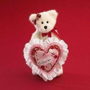 Boyds Bears  Valentines Day Bear I Love You