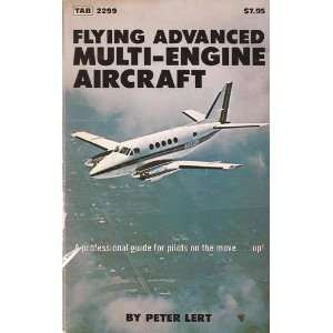 Flying advanced multi engine aircraft (Modern aviation