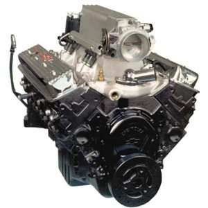 GM Performance 12499120 GM Performance Crate Engines: Automotive