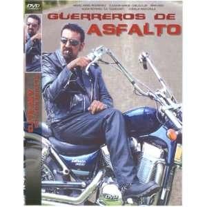 Guerreros De Asfalto Miguel Angel Rodriguez, Eleazor