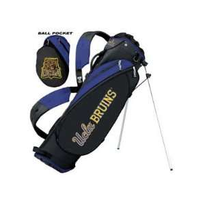 University of California Los Angeles Bruins Go Lite Golf Stand Bag by