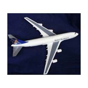 Jet X United Express BAe 146 Model Airplane Toys & Games