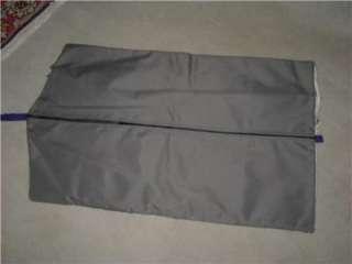 THSRA Region X WESTERN Indian Saddle Blanket Bag Luggage Suit