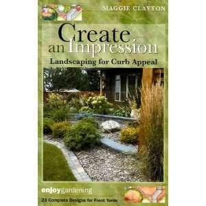 Create an Impression Landscaping for Curb Appeal