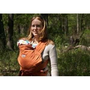 CatBird Baby BE Babywearing Essentials Mei Tai    Sunset
