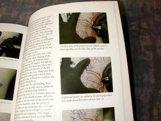 JOE CAPOBIANCO How to Techniques TATTOO Flash Ink Gun Kit Machine