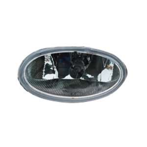 2006 Acura  on 2006 2008 Acura Tsx Factory Installed Automotive Replacement Fog Light