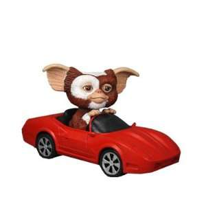 NECA Gremlins Pull Back Action Toy Gizmo in Red Corvette: Toys & Games