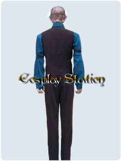 Ace Attorney Phoenix Wright Godot Costume_com289