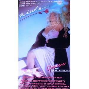 Nicole Catherine Bach, Leslie Caron Movies & TV