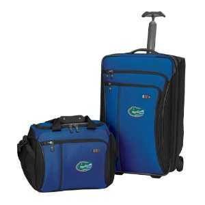 TM) 3.0 2 Piece Luggage Set   Black/Black Gator   College Travel Bags