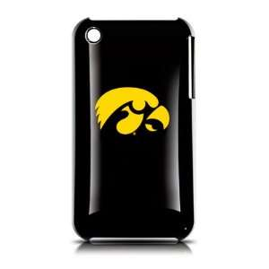 Iowa Hawkeyes iPhone 3G Hard Case