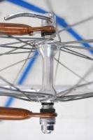 Vintage 1981 Trek 614 Road Bicycle 57cm Bike Museum Quality Reynold